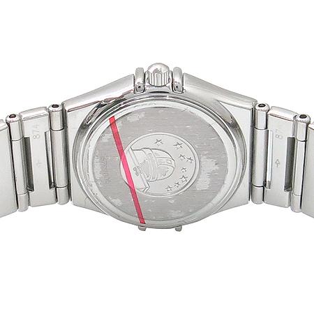 Omega(오메가) 1475.71.00  다이아 자개판 CONSTELLATION (컨스틸레이션) 마이초이스(MY CHOICE) 여성용 시계