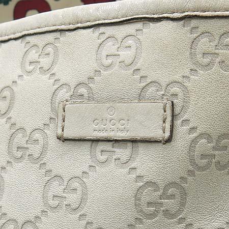 Gucci(구찌) 197953 GG 시마 레더 쇼퍼 숄더백