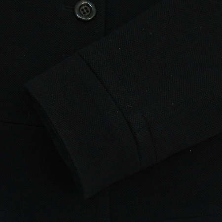 KUHO(구호) 블랙컬러 3버튼 자켓