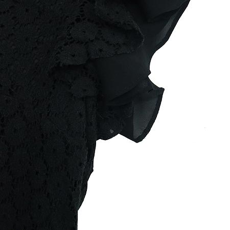 Jessica RED(제시카 레드) 블랙컬러 민소매 원피스