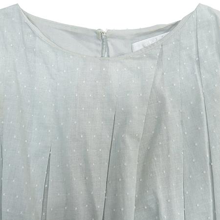 Jill Stuart(질스튜어트) 도트 무늬 민소매 원피스 이미지2 - 고이비토 중고명품