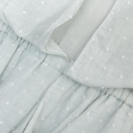 Jill Stuart(질스튜어트) 도트 무늬 민소매 원피스 이미지4 - 고이비토 중고명품