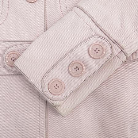 Marc_Jacobs(마크제이콥스) 핑크 컬러 코트