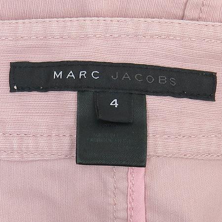 Marc_Jacobs(마크제이콥스) 단추 장식 H라인 스커트