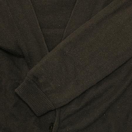 ISABEL MARANT(이자벨마랑) 브라운 컬러 가디건 이미지3 - 고이비토 중고명품