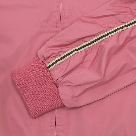 MISS SIXTY(미스식스티) 핑크 컬러 윈드브레이커 점퍼