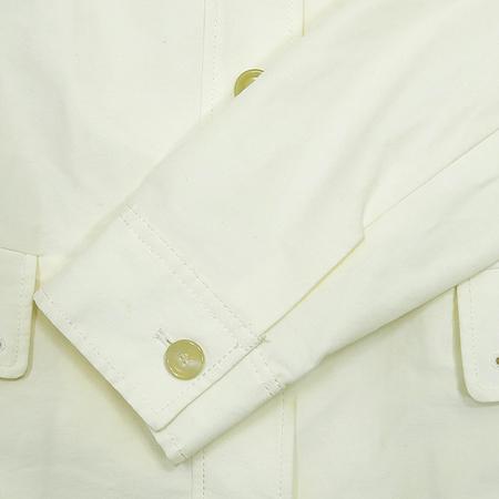 Son Jung Wan(손정완) 아이보리 컬러 트렌치 코트[인천점] 이미지3 - 고이비토 중고명품