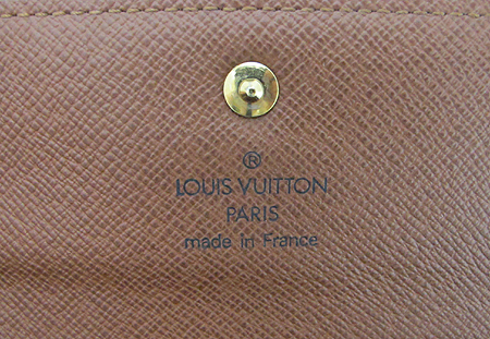 Louis Vuitton(���̺���) M61202 ���׷� ĵ���� ���ų����� 3�� ������