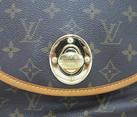 Louis Vuitton(루이비통) M40075 모노그램 캔버스 툴룸 GM 숄더백 [분당매장] 이미지3 - 고이비토 중고명품
