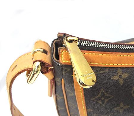 Louis Vuitton(루이비통) M40075 모노그램 캔버스 툴룸 GM 숄더백 [분당매장] 이미지4 - 고이비토 중고명품
