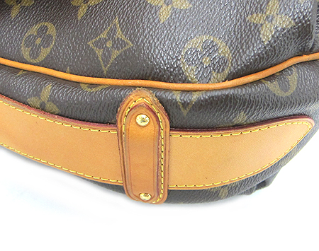 Louis Vuitton(루이비통) M40075 모노그램 캔버스 툴룸 GM 숄더백 [분당매장] 이미지5 - 고이비토 중고명품