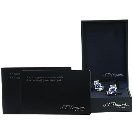 Dupont(듀퐁) CC5309 자개 디테일 커브스 버튼