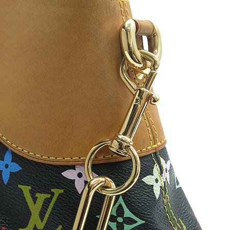 Louis Vuitton(루이비통) M40256 모노그램 멀티 블랙 주디 MM 2WAY