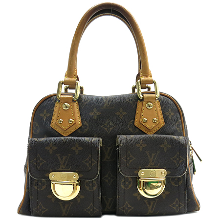 Louis Vuitton(���̺���) M40026 ���׷� ĵ���� ����ź PM ��Ʈ��