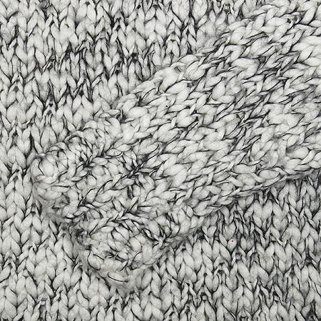 QUA(쿠아) 폴라 니트 [부산센텀본점] 이미지3 - 고이비토 중고명품