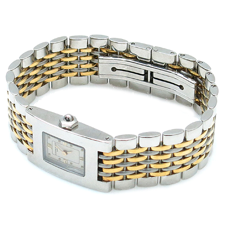 CHAUMET(쇼메) 121-5670 케이시스 콤비 여성 시계