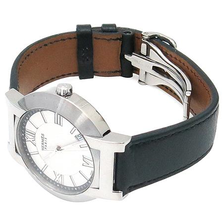 Hermes(에르메스) NO1 710 노마드 오토쿼츠 남성용 시계 [명동매장]