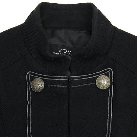 VOV(보브) 블랙 컬러 자켓 이미지2 - 고이비토 중고명품