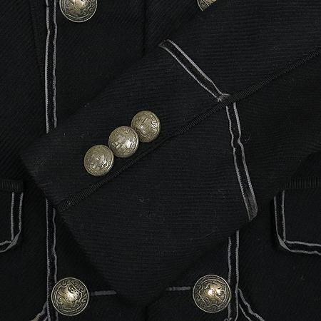 VOV(보브) 블랙 컬러 자켓