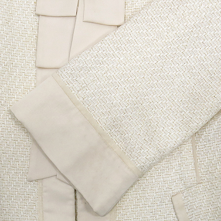 AENOC(에녹) 아이보리 컬러 코트 (브롯치 set) [인천점] 이미지3 - 고이비토 중고명품