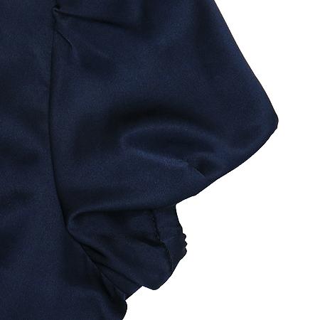 Prada(프라다) 네이비 컬러 원피스(허리끈 SET)