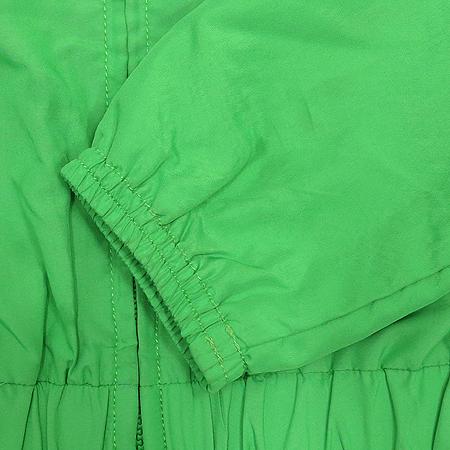 GYMBOREE(짐보리) 아동용 그린컬러 후드 자켓