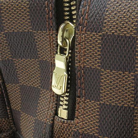 Louis Vuitton(루이비통) N45255 다미에 에벤 캔버스 나비길로 크로스백 이미지4 - 고이비토 중고명품