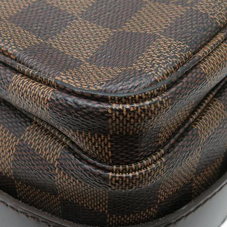 Louis Vuitton(루이비통) N45255 다미에 에벤 캔버스 나비길로 크로스백 이미지6 - 고이비토 중고명품