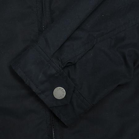Zegna(제냐) 블랙 컬러 집업 자켓