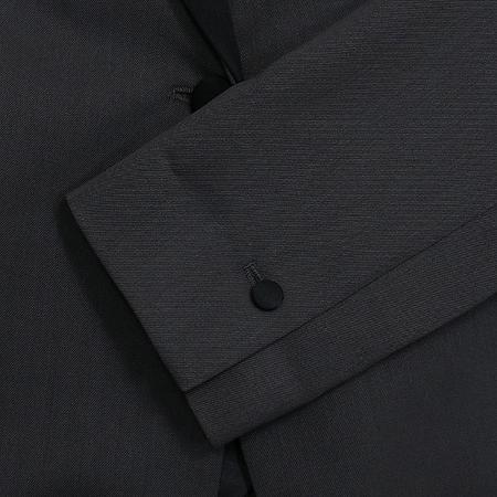 ZARA(자라) 챠콜 컬러 원버튼 자켓 이미지3 - 고이비토 중고명품