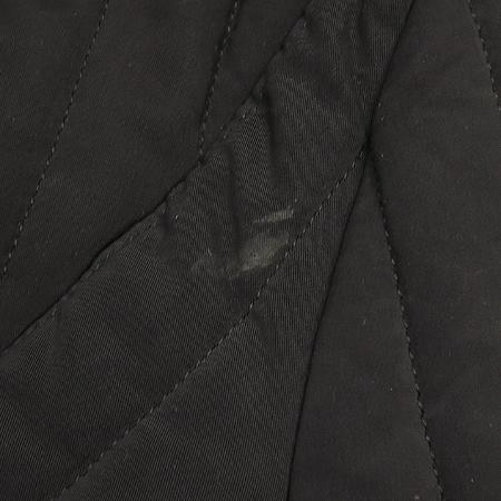 HUSKY(허스키) 브라운 컬러 후드 집업 점퍼 (made in Italy)