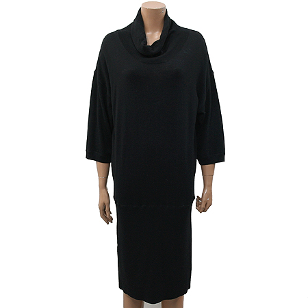 DKNY(도나카란) 블랙 컬러 원피스