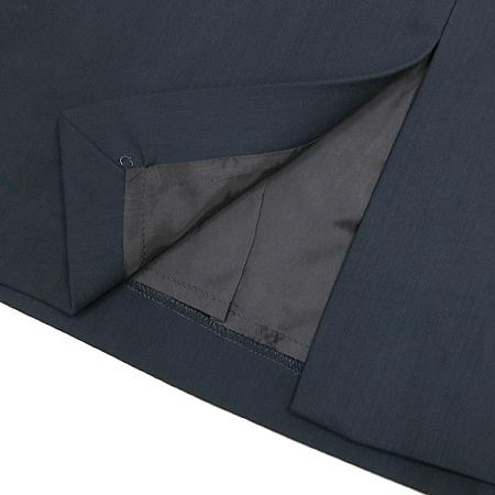 Calvin Klein(캘빈클라인) 그레이 컬러 실크혼방 스커트 [강남본점] 이미지5 - 고이비토 중고명품