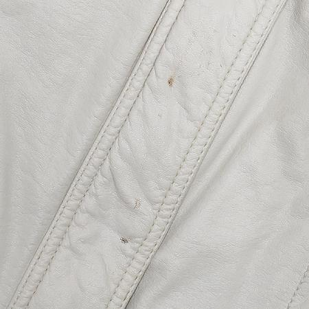 Sisley(시슬리) 아이보리컬러 자켓
