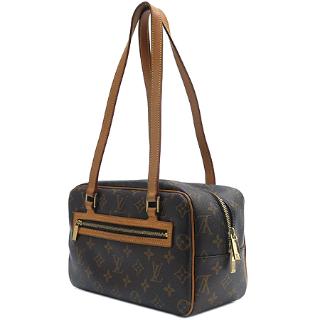 Louis Vuitton(���̺���) M51182 ���׷� ĵ���� �ö� MM �����