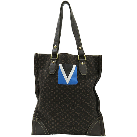 Louis Vuitton(루이비통) M40023 모노그램 미니린 (TANGER)텐져 토트백