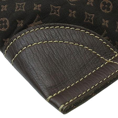 Louis Vuitton(루이비통) M40023 모노그램 미니린 (TANGER)텐져 토트백 이미지5 - 고이비토 중고명품