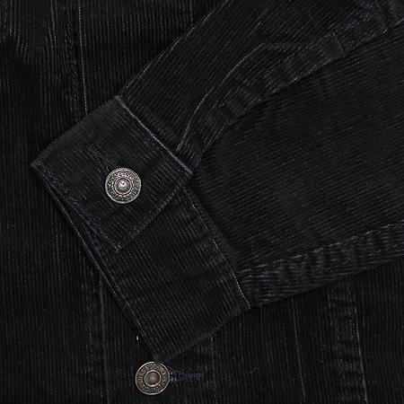 Levi's(리바이스) 블랙컬러 코드류이 자켓