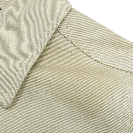 Levi's(리바이스) 아이보리컬러 기모 자켓