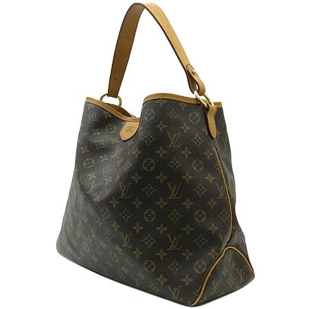 Louis Vuitton(루이비통) M40353 모노그램 캔버스 딜라이트풀 MM 숄더백 이미지2 - 고이비토 중고명품