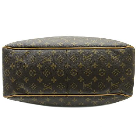Louis Vuitton(루이비통) M40353 모노그램 캔버스 딜라이트풀 MM 숄더백 이미지5 - 고이비토 중고명품