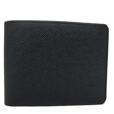 Louis Vuitton(루이비통) M32809 타이가 멀티플 월릿 글래시어 반지갑 [부천 현대점]