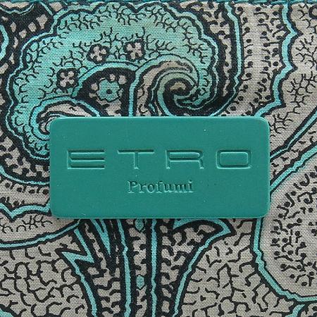 Etro(에트로) PROFUMI 페이즐리 패브릭 숄더백