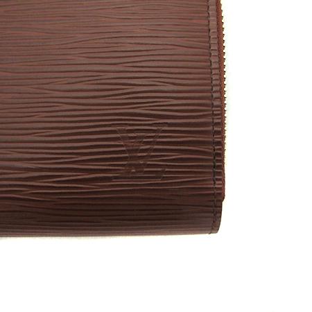 Louis Vuitton(루이비통) M60308 에삐 레더 짚업 장지갑 [부천 현대점] 이미지4 - 고이비토 중고명품