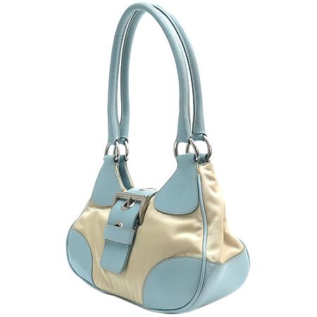 Prada(프라다) 버클 장식 미니 호보 숄더백 [강남본점] 이미지2 - 고이비토 중고명품