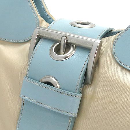 Prada(프라다) 버클 장식 미니 호보 숄더백 [강남본점] 이미지3 - 고이비토 중고명품