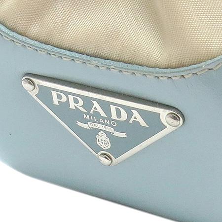 Prada(프라다) 버클 장식 미니 호보 숄더백 [강남본점] 이미지5 - 고이비토 중고명품