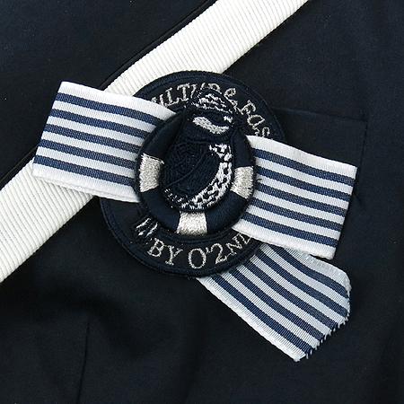 O'2nd(오즈세컨) 네이비 컬러 자켓 이미지4 - 고이비토 중고명품