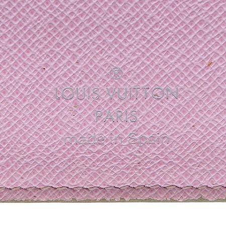 Louis Vuitton(루이비통) M93751 모노그램 멀티 화이트 인솔라이트 월릿 장지갑
