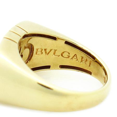 Bvlgari(�Ұ���) 18K GOLD �ķ�Ƽ�� ���� - 9ȣ